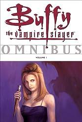 (Buffy the Vampire Slayer Omnibus: Volume 1) By Whedon, Joss (Author) Paperback on 03-Jul-2007