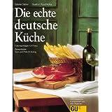 Die echte deutsche Küche