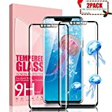 Youer Huawei Mate 20 Pro Screen Protector, [2Pack] For