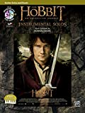 Best Alfred Publishing Guitarra Dvds - The Hobbit: An Unexpected Journey - Instrumental Solos Review