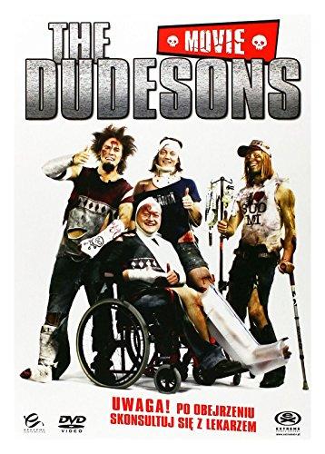 The Dudesons Movie [DVD] [Region 2] (IMPORT) (Keine deutsche Version)