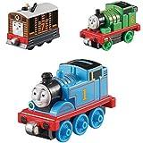 Mattel - Tren de juguete Thomas y sus amigos Todo es Rosie (T2994) (Modelo Surtido)