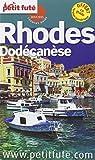 Petit Futé Rhodes Dodécanèse