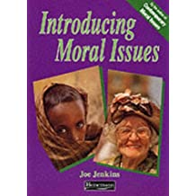 Introducing Moral Issues