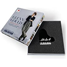 The complete columbia album collection (Clé USB) - Glenn Gould