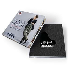 The complete columbia album collection (Clé USB) - Glenn Gould