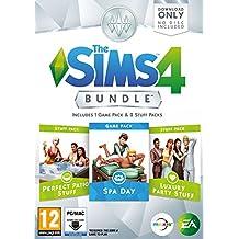 The Sims 4: Bundle Pack 1 [Importación Inglesa]