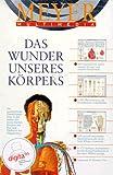Das Wunder unseres K�rpers, f�r Windows 3.1, 1 CD-ROM Die faszinierende Entdeckungsreise in das Innere des menschlichen K�rpers mit Bau und Funktion des Organismus Bild