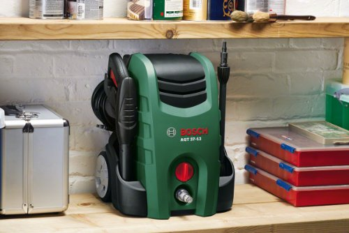 Bosch AQT 37-13 High Pressure Washer
