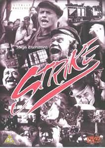 Strike [1924] [DVD]