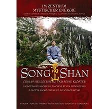 Songshan: Im Zentrum mystischer Energie. Chinas heiliger Berg und seine Klöster