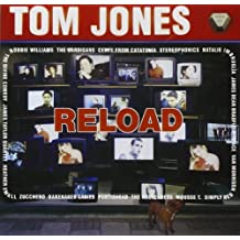 Tom Jones - Reload - Gut Records - GUTCD009 by Tom Jones