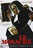 Le Monache  (Ed. Limitata E Numerata) [Italia] [DVD]