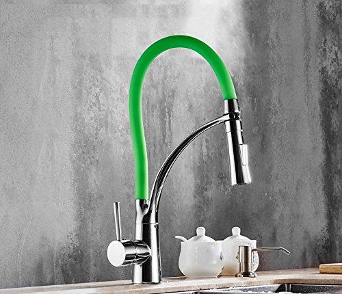 wtl-robinet-robinet-de-cuisine-en-cuivre-robinet-de-cuisine-en-fonte-deau-chaude-et-froide-couleur-v