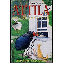 Attila the Bluebottle