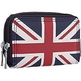 EyeCatchBags - Damen Geldbeutel Geldbörse Union Flag