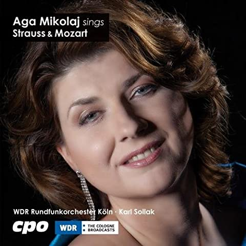 Les 4 derniers Lieder, Capriccio, Airs (Les Noces de Figaro, Cosi Fan Tutte, Don Giovanni)