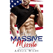 Her Massive Missile: The Fireworks Series (English Edition)