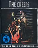 The Creeps (Full Moon Classic Selection Nr.3) [Blu-ray]