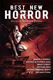 The Mammoth Book of Best New Horror 21 (Mammoth Books)
