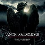 Picture Of Angels & Demons