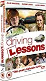 from Tartan Driving Lessons DVD 2006