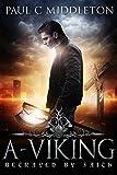 A-Viking (Betrayed by Faith Book 2)