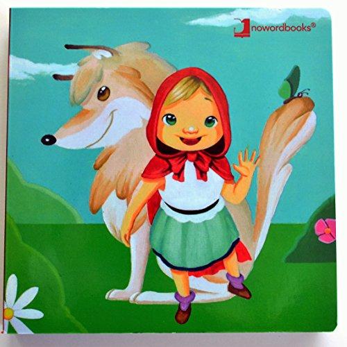 La Caperucita Roja (Gran Formato) por Nowordbooks