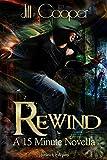 Rewind: The Rewind Agency 1,5