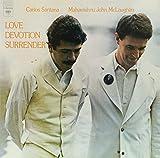Love Devotion Surrender [Vinyl LP] -