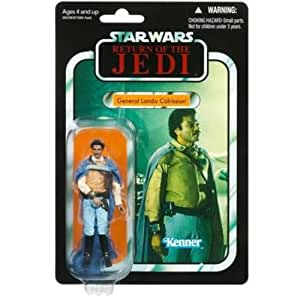 Star Wars Vintage Collection ROTJ General Lando Calrissian VC47