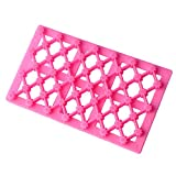 3D DIY Love Heart Bowknot Flower Silicone Chocolate Mold Bakeware Cake Cookie Decorating Tools