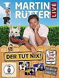 Martin Rütter - Der tut nix! [2 DVDs]