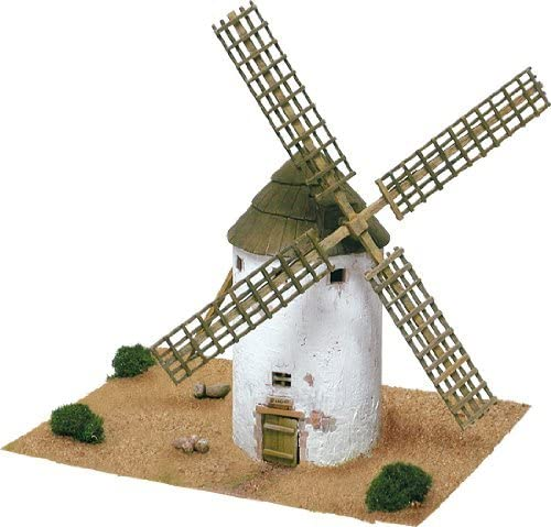 La Femmecha Windmill Model Kit by Aedes-Ars | Outlet Store Store Store Online  810485