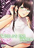 World's end harem 04