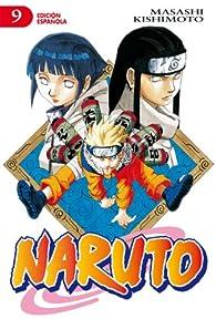 Naruto nº 09/72 par Masashi Kishimoto