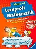 Lernprofi Mathematik (Klasse 1-4)