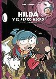 Hilda y el perro negro (Hilda - Cuentos)