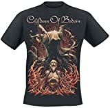 Children of Bodom Patron Saint T-Shirt Black