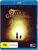 Over the Garden Wall [Blu-ray] [Import anglais]