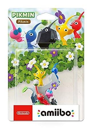 Pikmin Amiibo (Nintendo Wii U)