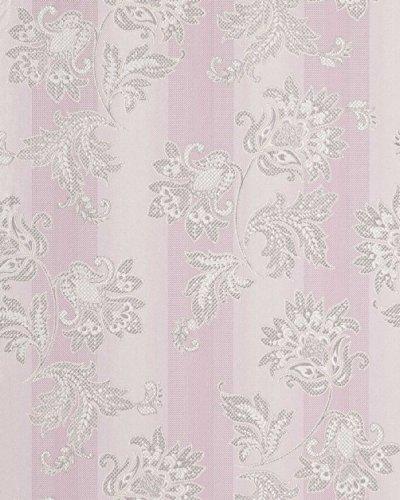 papier-peint-en-vinyle-design-motif-floral-edem-084-26-fleurs-baroque-violet-lilas-blanc-argent-533-