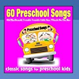60 Preschool Songs: Old Macdonald, Twinkle Twinkle Little Star, Wheels On the Bus by EDU Films and Music