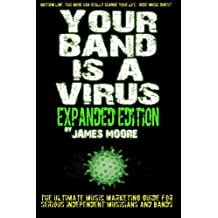 Your Band Is A Virus - Expanded Edition