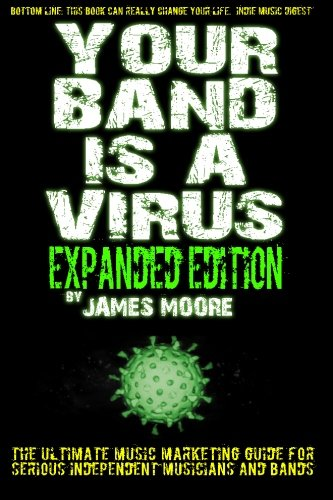 Your Band Is A Virus Expanded Edition Volume 2