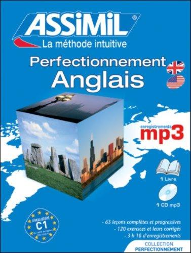PERFECTIONNEMENT TÉLÉCHARGER ASSIMIL GRATUIT ANGLAIS