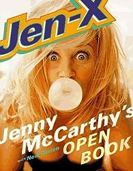 Jen-X: Jenny McCarthy's Open Book by Jenny McCarthy (1997-11-01)