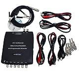 Hantek 1008C USB 8CH 2.4MSa / s Automotive Diagnose Oszilloskop DAQ Programmierbare Generator Fahrzeugprüfung