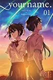 Your Name, Vol. 1 (Manga)