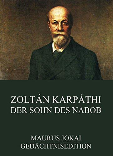 Der Nabob (German Edition)